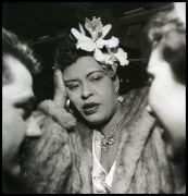 continua a leggere.....Billie Holiday