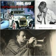 continua a leggere.....Boris Vian
