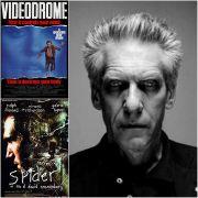 continua a leggere.....David Cronenberg