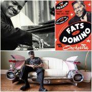 continua a leggere.....Fats Domino