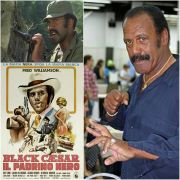 continua a leggere.....Fred Williamson