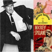 continua a leggere.....Mickey Spillane