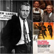 continua a leggere.....Paul Newman