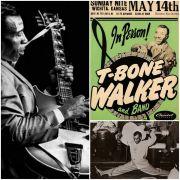 continua a leggere.....T-Bone Walker