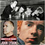 continua a leggere.....John Lydon