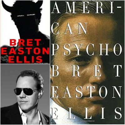 continua a leggere.....Bret Easton Ellis